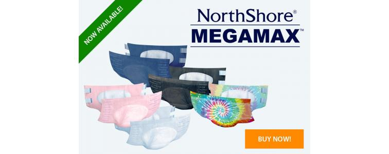 NorthShore MEGAMAX Are Now Available!