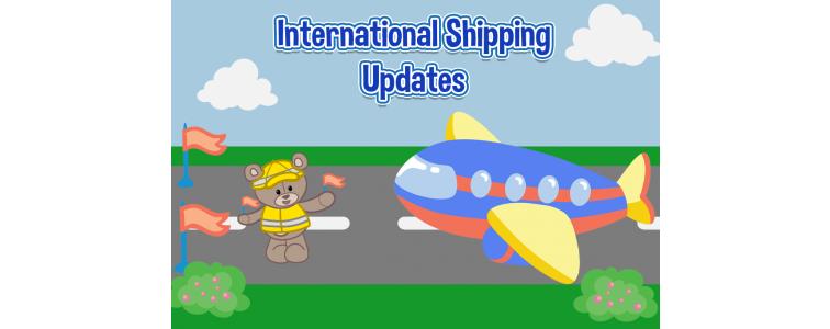 Brexit & International Shipping